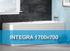 Carron Integra 1700x700