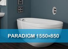 Carron Paradigm 1550x850