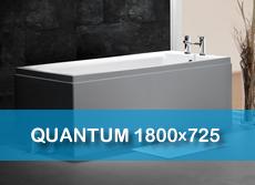 Carron Quantum 1800x725