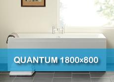 Carron Quantum 1800x800