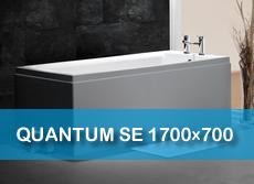 Carron Quantumse 1700x700