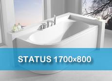 Carron Status 1700x800