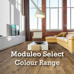 Moduleo Select Colour Range