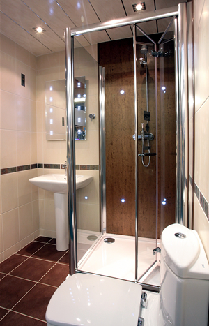 Shower Solutions